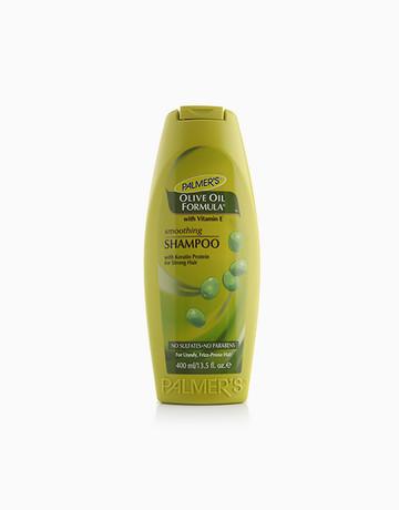 Olive Oil Shampoo by Palmer's