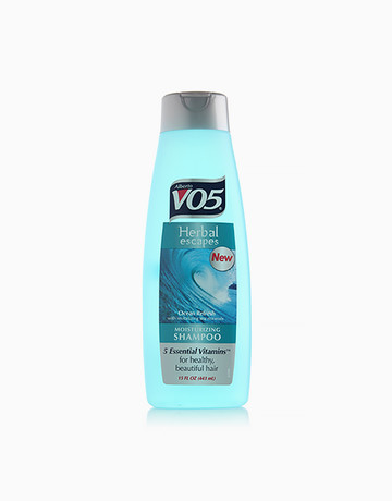 Ocean Fresh Shampoo by Alberto VO5