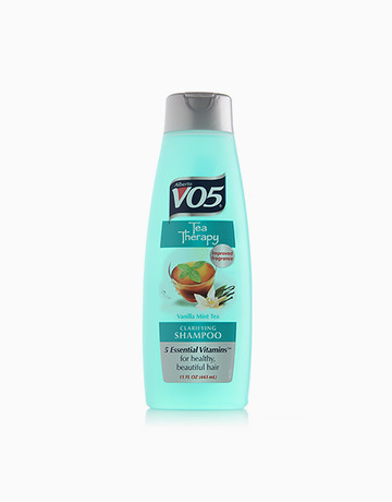 Vanilla Mint Tea Shampoo by Alberto VO5