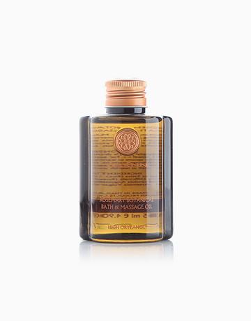 Rosemary Bath Oil by Harnn
