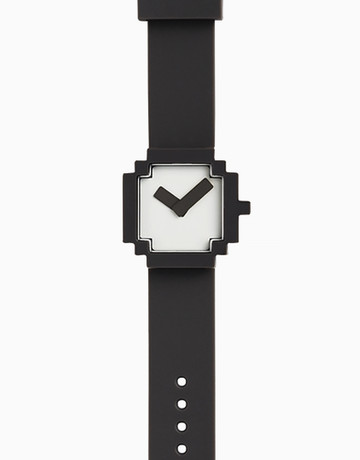 Award-Winning Icon Watch by IDEA Takumi
