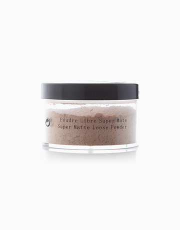 High-Def Finishing Powder by GlamBox