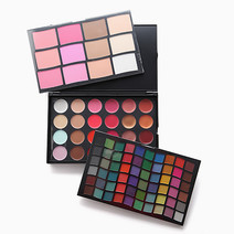 PRO STUDIO 3-Layer Makeup Palette by PRO STUDIO Beauty Exclusives