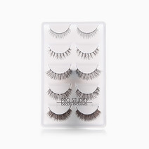 Japanese Style Lashes by PRO STUDIO Beauty Exclusives