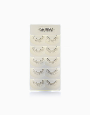 """Oh Natural"" Lash Set by PRO STUDIO Beauty Exclusives"