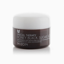 Honey Black Sugar Scrub by Mizon in