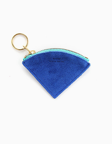Wedge Pouch by Baggu