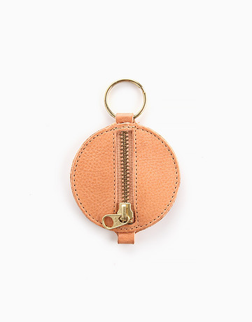 Round Keychain by Baggu