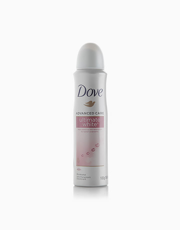 Deodorant Ultimate White by Dove