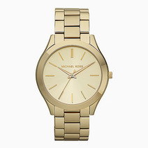 Runway Champagne Watch by Michael Kors Watches