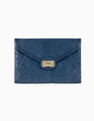 Edgy Mia Oversized Clutch by Danielle Nicole