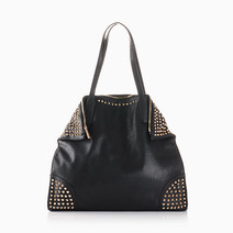 Studded Carrie Bag by David Jones