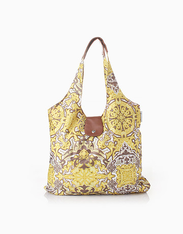 Sturdy Italia Shopper: Stella Solstice by The Container Store