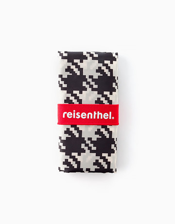 Mini Maxi Shopper (Houndstooth) by Reisenthel®