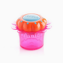 Magic Flowerpot by Tangle Teezer in Popping Purple