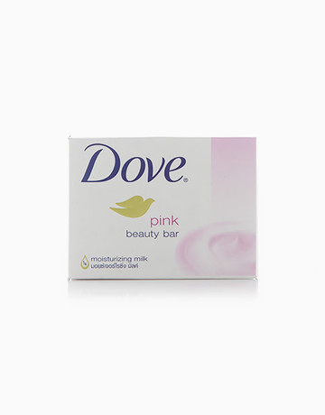 Bar Soap Pink Beauty by Dove