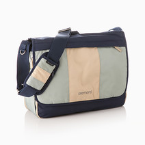 Multi-Purpose Messenger Bag by Allerhand