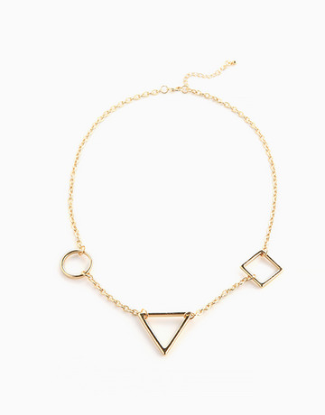Chloe Necklace by Luxe Studio
