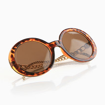 Adelle Sunglasses by Luxe Studio