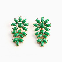Vyne Earrings by Luxe Studio