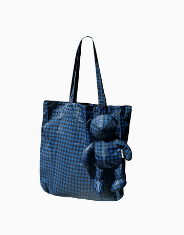 Bear Bag Shopper (Medium) by Perigot®