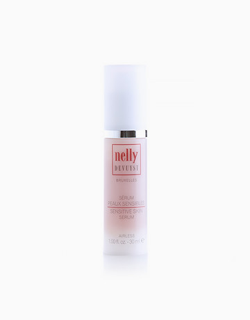 Sensitive Skin Serum by Nelly De Vuyst