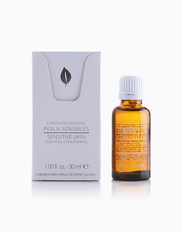 Sensitive Skin Concentrate by Nelly De Vuyst