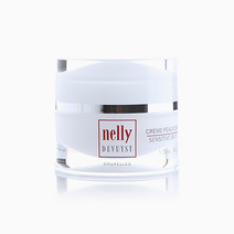 Sensitive Skin Cream by Nelly De Vuyst