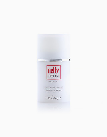 Purifying Mask by Nelly De Vuyst