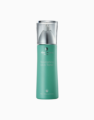 Nourishing Skin Toner by Aloe Derma