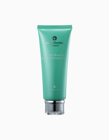 Facial Mask by Aloe Derma