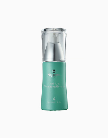 Wrinkle Eliminating Essence by Aloe Derma