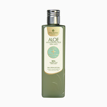 Moisturizing Aloe Vera Juice by Aloe Derma