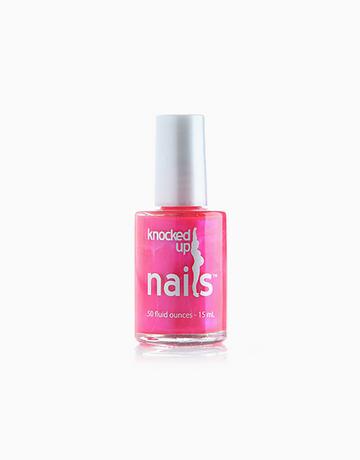 Bahama Mama Nail Polish by Knocked Up Nails