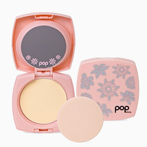 No Show No Shine Powder by Pop Beauty
