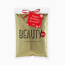 BeautyMNL Holiday Pouch (Small) by BeautyMNL