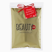 BeautyMNL Holiday Pouch (Large) by BeautyMNL