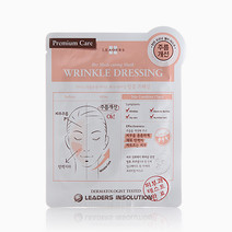 Wrinkle Dressing Mask by Leaders InSolution