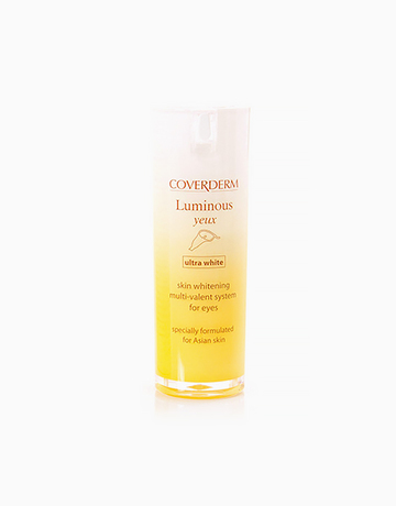 Luminous Ultra White Yeux by Coverderm