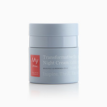 Transformative Night Cream by My Prime
