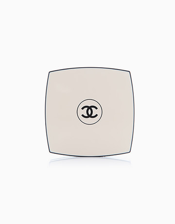Les Beiges Sheer Powder by Chanel
