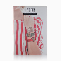 Watch Set by Tattly