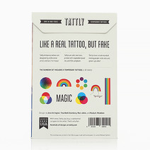 Rainbow Set by Tattly