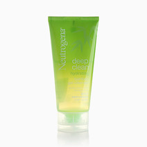 Deep Clean Bamboo Gel Cleanser by Neutrogena®