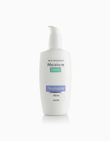 Neutrogena Moisture SPF15 by Neutrogena®