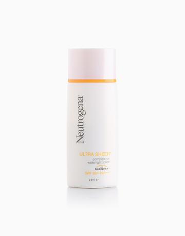 UV Waterlight Lotion SPF50+ by Neutrogena®