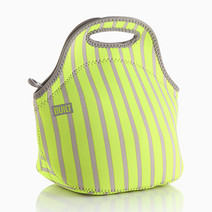 Getaway Lunch Tote (Neon) by Built NY
