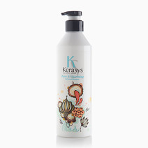 Pure Shampoo (600ml) by Kerasys