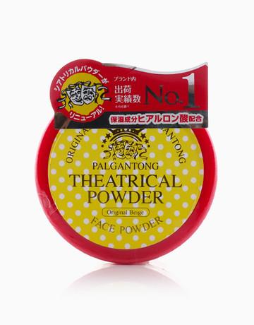Theatrical Powder (20g) by Palgantong Cosmetics