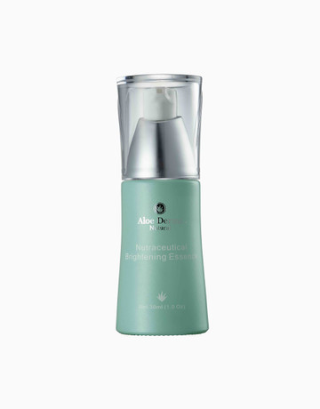Brightening Essence  by Aloe Derma